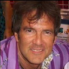 Rick Farmiloe - Animator